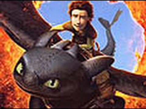 Classic Game Room - HOW TO TRAIN YOUR DRAGON for Xbox 360 review