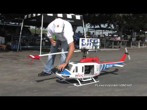 LA Jets 2009 Summer RC Jet Rally Part 7
