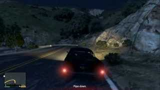 Grand Theft Auto 5: The Third Way part 2 (GTA V) THE END