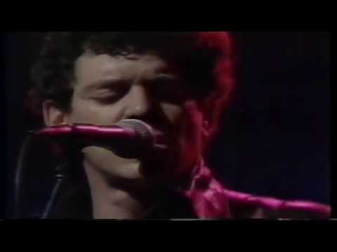 Lou Reed - Kill Your Sons