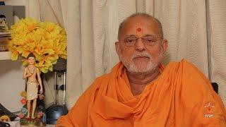 Pujya Ishwarcharan Swami