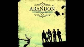 Watch Abandon Dont Say Goodbye video