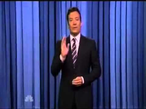Jimmy Fallon on NYC school bus drivers