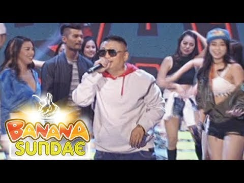 Banana Sundae: Make Me Rap