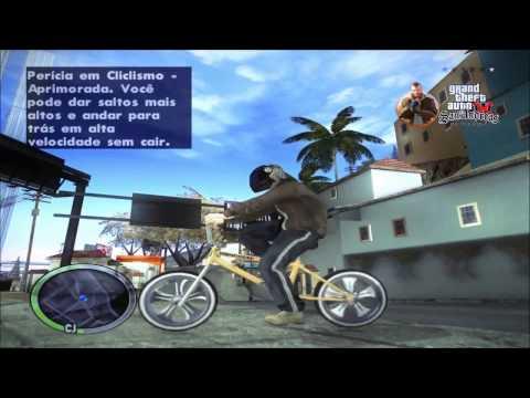GTA 4 SAN ANDREAS BRASIL DEMONSTRAÇÃO BY OLIVEIRA RESSUBD FULL HD 1080p