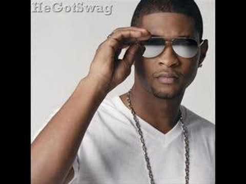 Usher - Best Thing