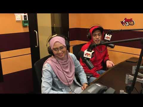 Download #GengPagiHot : Siti Nordiana pilih Khai Bahar ke Fikry Ibrahim? LIVE Satukan Rasa Mp4 baru