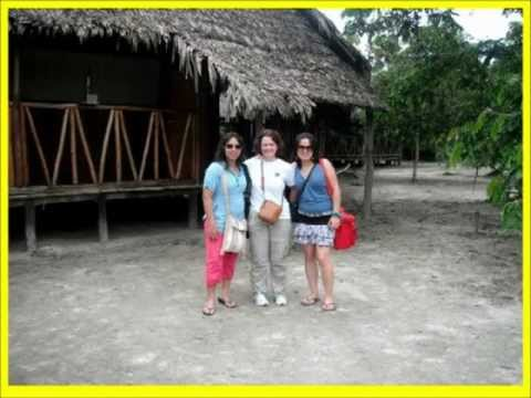 Amazon Adventure Lodge in Peru-Iquitos Tours
