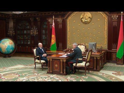 Лукашенко требует проверить массовые места на безопасность и жестко наказать за серьезные упущения