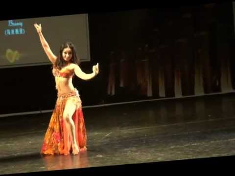 Brancy Belly Dance 2011