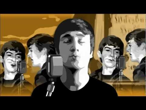 Beatles - Where Have You Been All My Life