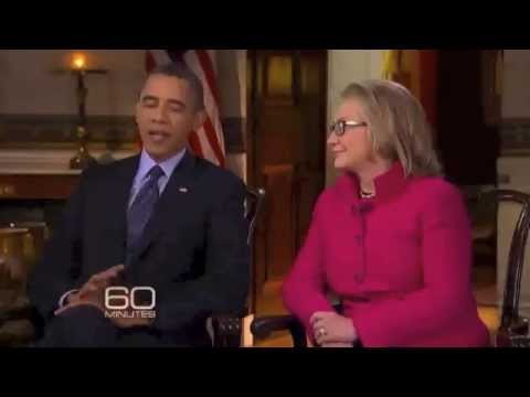 The Obama-Clinton Foreign Policy | SUPERcuts! #100