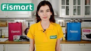 Умный интернет магазин посуды и аксессуаров для кухни Fismart.ru