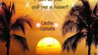 Vídeo 10 de Cacho Castaña
