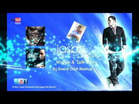 █▬█ █ ▀█▀ Jason Derulo - Wiggle & Talk Dirty (Đj Đawiđ 2k14 Mashup) - 2014 video