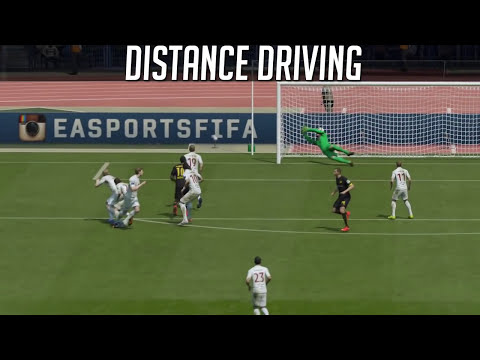FIFA 15 Free Kick Tutorial  | How to Score Free Kicks - Driven, Curve, Distance | Best FIFA Guide