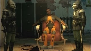 Half-Life 2 Pλrody #1:TrainStation
