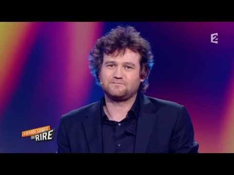 Olivier de Benoist – L'éloge funèbre de la belle-mère – La Grande Soirée du Rire – 22/02/2014