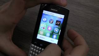 Nokia Asha 303 Touch and Type Symbian Unboxing and Review - iGyaan