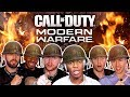 The SIDEMEN play MODERN WARFARE (Sidemen Gaming)