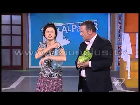 Al Pazar 18 Maj 2013 Pj.1 - Vizion Plus - Humor