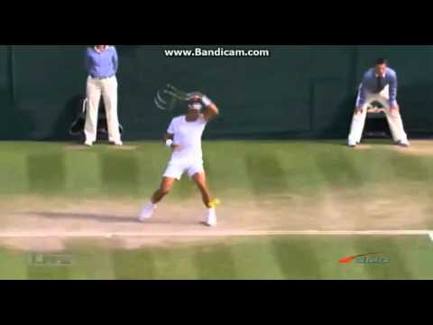 ★ The Best moment in  tennis history 2014 Nick Kyrgios Vs Rafael Nadal Wimbledon Highlights HD