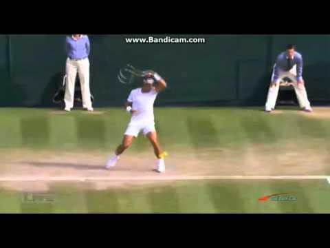 ★ The Best moment in  tennis history 2014 Nick Kyrgios Vs Rafael Nadal Wimbledon Highlights HD