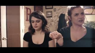 Comb (Short Horror Film)