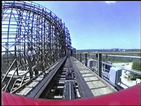Son Of Beast At Kings Island video