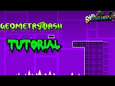 TUTORIAL Descargar Geometry Dash ultima version 2015