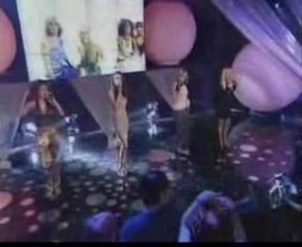 2000-12 - Spice Girls