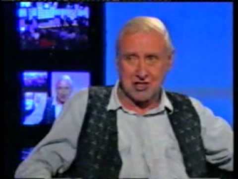 5/5 The Clive James Show (1995) - With Spike Milligan