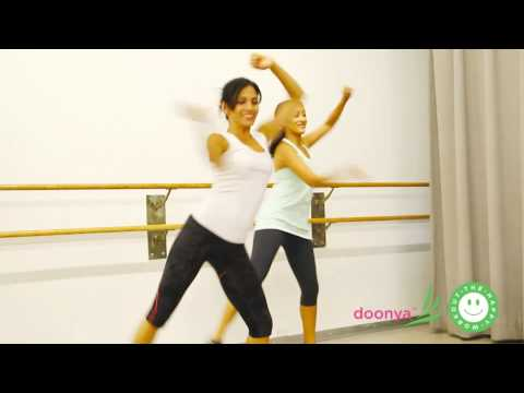High Cardio Workout: Nagada Sang Dhol Baje - Ram-leela Review video