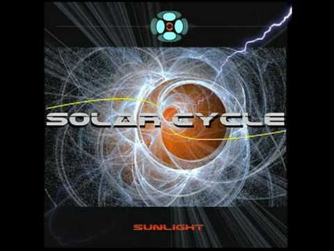Solar Cycle - Summer Breeze ~ house electro chillout