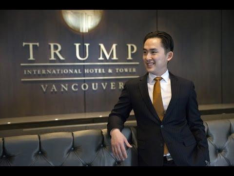 Developer of Trump Tower Vancouver Joo Kim Tiah Talks About Dan Lok