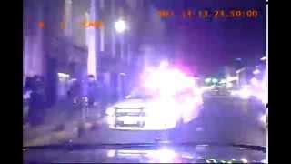 Wayne A. Jones beaten then killed by Martinsburg,wv.city police dept.