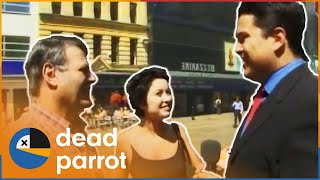 Trigger Happy TV - Series 1 Episode 2 (Full Episode)