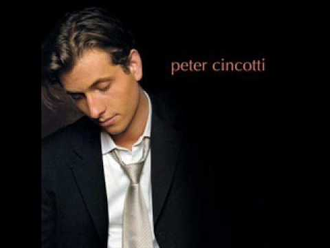 Peter Cincotti - Country Life