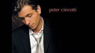 Watch Peter Cincotti The Country Life video