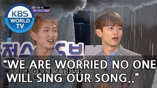 Shinee 34 We 39 Re Worried No One Will Sing Our Song 34 Happy Together 2018 07 12