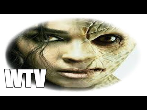 What You Need To Know About The REPTILIAN ALIEN RACE