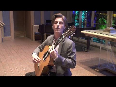 Шопен Фредерик - Op.32 No1-Nocturne (Tarrega)