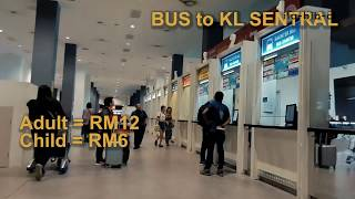 Tips Pergi Ke KL 2018 (Travel to Kuala Lumpur, Malaysia)