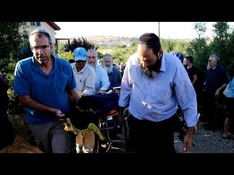 Israeli-American teen stabbed to death