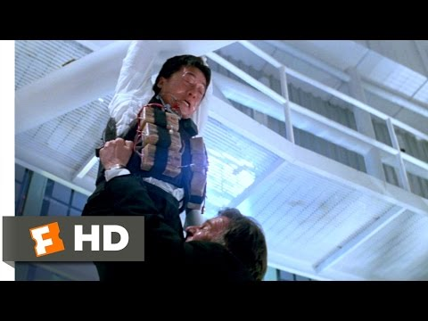 Rush Hour Movie Clip - watch all clips http://j.mp/AtG82j Buy Movie: http://j.mp/sraT4f click to subscribe http://j.mp/sNDUs5 When Lee (Jackie Chan) and Junt...
