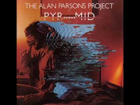 Alan Parsons Project - What Goes Up...