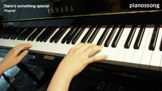 There s something special Despicable Me 3 3 OST Pharrell Piano Cover