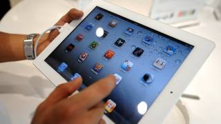 Latest Ipad Will Be 4G
