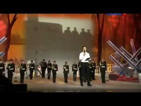 VITAS - Ты моя надежда / You Are My Hope. 07.05.2014