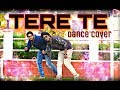 TERE TE Guru Randhawa Ft Ikka Dance Cover Video DRockerS Crew DRS mp3